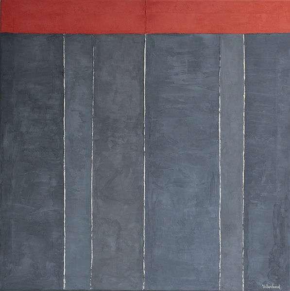 Yo MARCHAND - Galerie Claudine Legrand