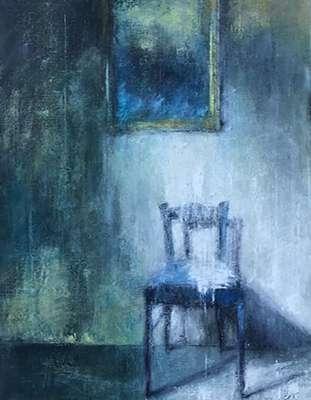 CHRISTINE TROUILLET – GALERIE CLAUDINE LEGRAND