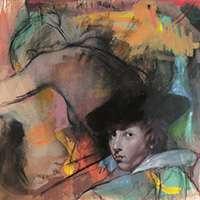 Kurt MAIR - Galerie Claudine Legrand