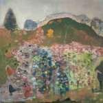 Ramzi GHOTBALDIN - GALERIE CLAUDINE LEGRAND