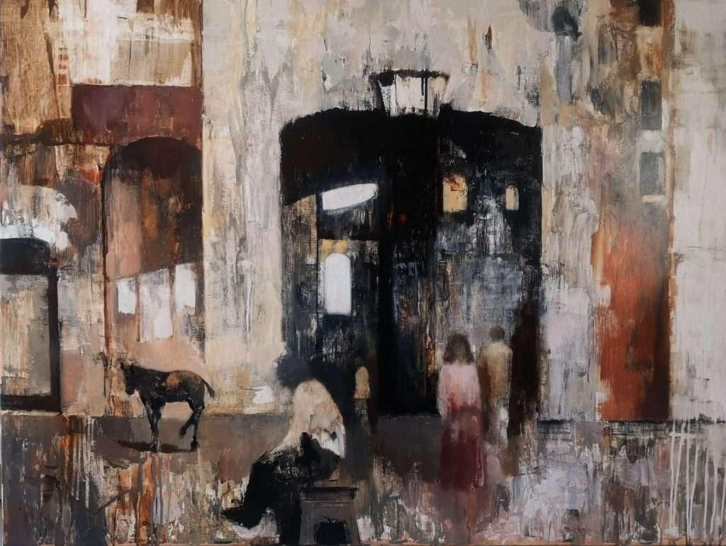 Philippe VASSEUR - Galerie Claudine Legrand