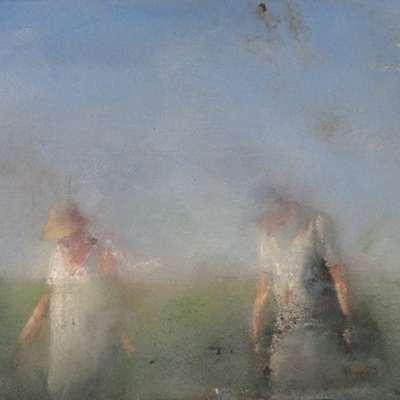 Yves CRENN - Galerie Claudine Legrand
