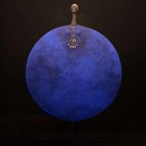 Blue Amulet